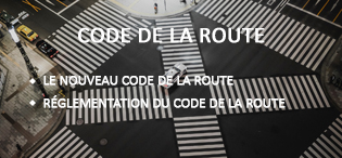 Code de la route 3